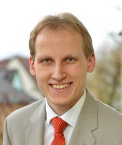 BM Magnus Hoppe