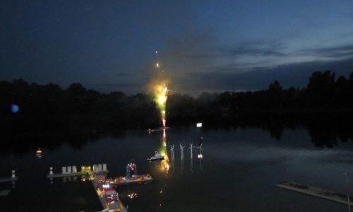 Internationales Schiffsmodell Schaufahren am 01./02. September 2018