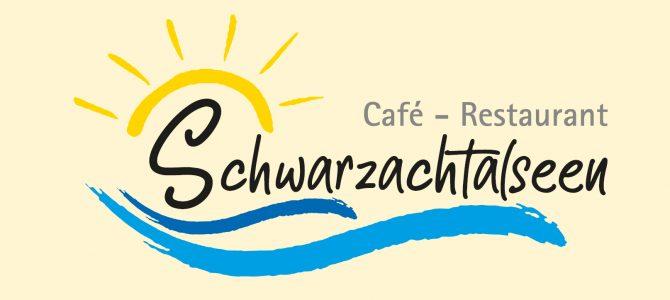 Café - Restaurant Schwarzachtalseen ab sofort geöffnet